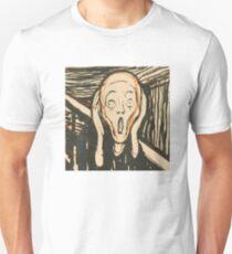 Edvard Munch ISAK skam  T-Shirt