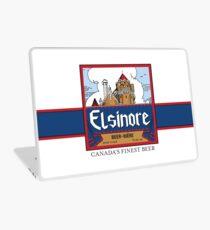 """""""Elsinore Beer"""" - as seen on """"Strange Brew"""" Laptop Skin"""