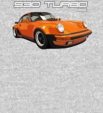 Porsche 911-930 Kids Pullover Hoodie