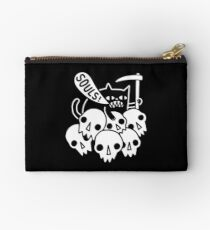 Cat Got Your Soul? Studio Pouch