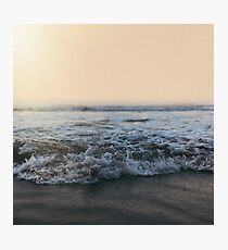 Sunrise Ocean Photographic Print