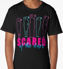 Steps - Scared Of The Dark Long T-Shirt