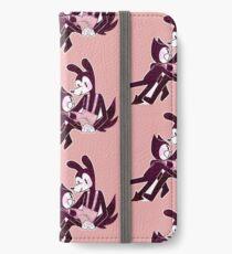 Bendy & Borris iPhone Wallet/Case/Skin