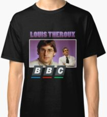 Louis Theroux 90s Best Classic T-Shirt