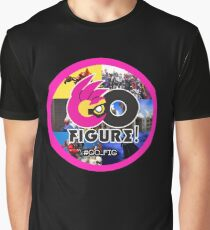 Go Figure! Podcast  Graphic T-Shirt