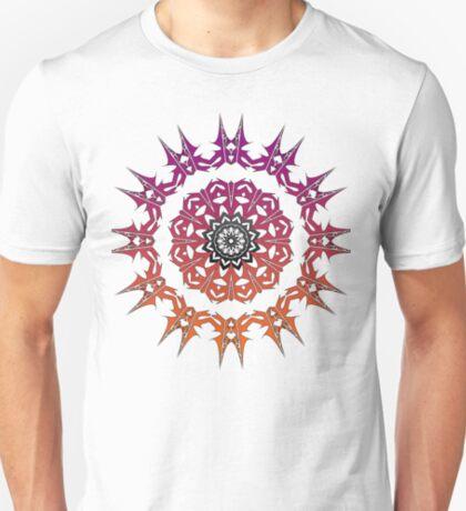 Love Heart Circle T-Shirt