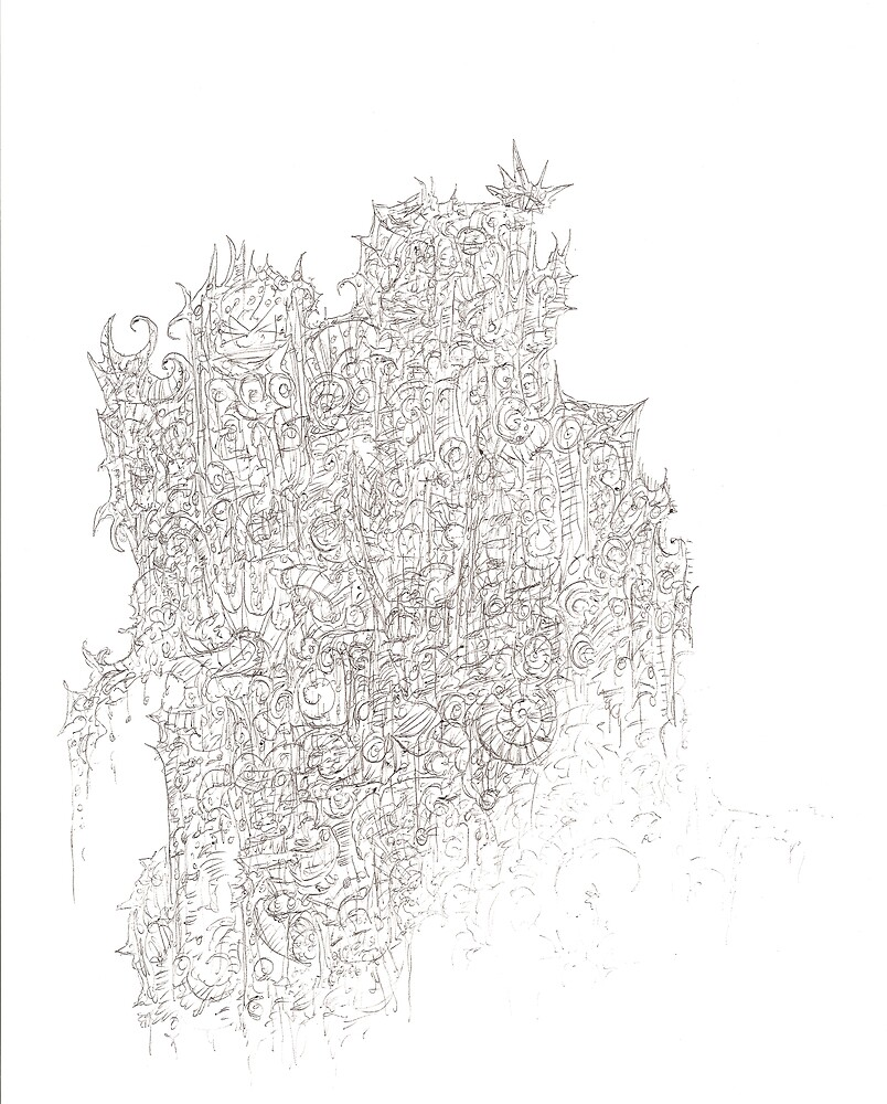 Sity by amokamoeba