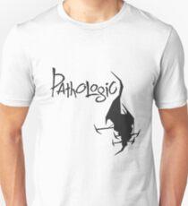 PATHOLOGIC - Polyhedron Unisex T-Shirt