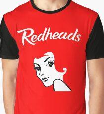 Redheads Graphic T-Shirt