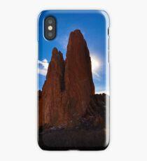 Garden of the Gods - Colorado Springs, CO iPhone Case