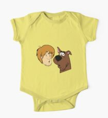 Shaggy And Scooby Kids Clothes