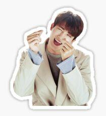 Min Hyuk Sticker