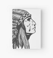 Native Hardcover Journal