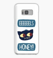 eels, honey! eeeels! Samsung Galaxy Case/Skin