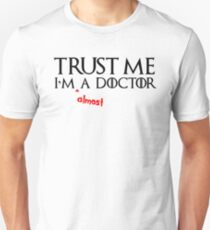 MEDICAL STUDENT GIFTS Unisex T-Shirt