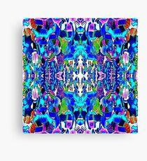 Pattern-131 Canvas Print
