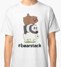 Bearstack Classic T-Shirt