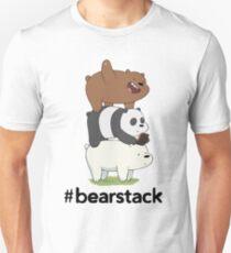 Bearstack T-Shirt