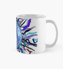 'Steem Explosion' -blue Mug