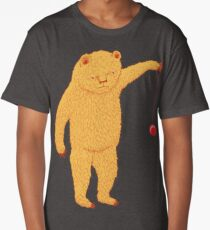 Bear with Yoyo Skills Long T-Shirt