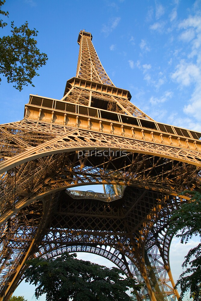 Tour Eiffel, Paris by parischris