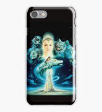 The NeverEnding Story falkor iPhone Case/Skin