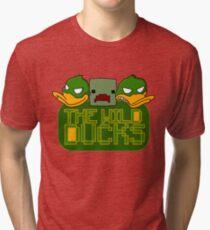 TheWildDucks Tri-blend T-Shirt