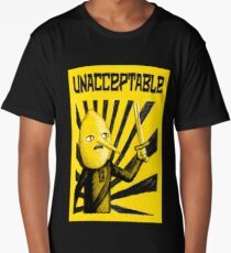 Unacceptable, 2014 Long T-Shirt
