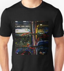 Wired for Excitement Unisex T-Shirt