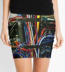 Wired for Excitement Mini Skirt