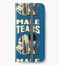 Male Tears: Imperator Furiosa iPhone Wallet/Case/Skin