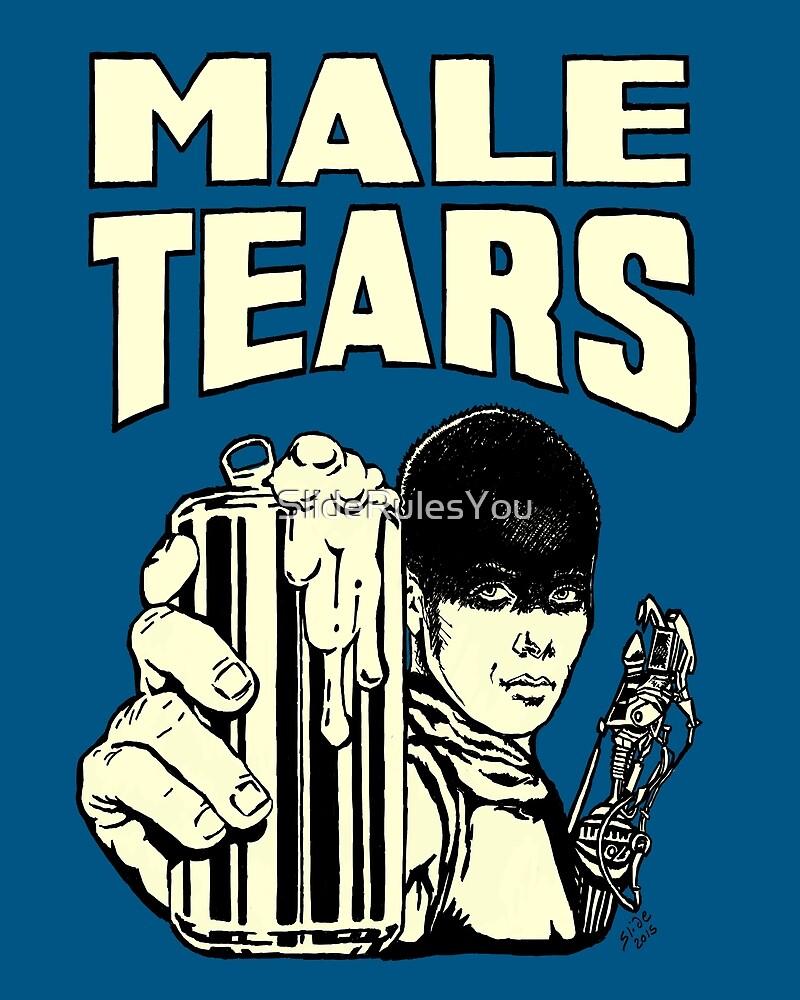 Male Tears: Imperator Furiosa by SlideRulesYou