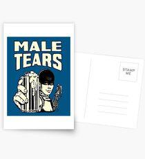 Male Tears: Imperator Furiosa Postcards