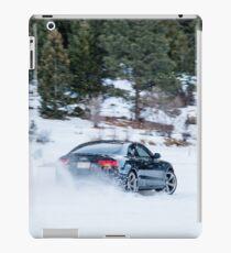 Vinilo o funda para iPad Audi S5 Snow Drift