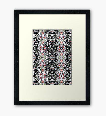 Celebrate Framed Print