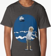 The Ancient Mariner Long T-Shirt
