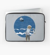 The Ancient Mariner Laptop Sleeve