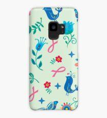 Breast Cancer Hope Case/Skin for Samsung Galaxy