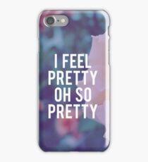 Oh, So Pretty! iPhone Case/Skin