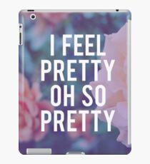 Oh, So Pretty! iPad Case/Skin