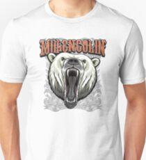 Millencolin True Brew World Tour Tee T-Shirt