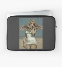 """""""Call of Cthulyn, 2014""""  Laptop Sleeve"""