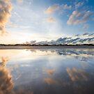 Wet Season Sunrise by Mieke Boynton
