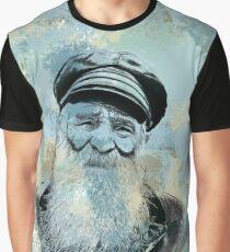 Seafarer  Graphic T-Shirt
