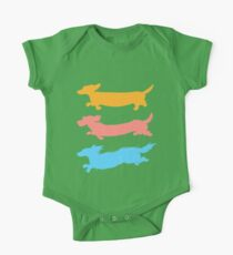 Run Doxies Run Kids Clothes