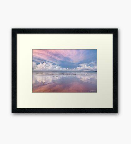 Strange Beauty #4 Framed Print