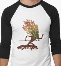 From the Wild Wood Men's Baseball ¾ T-Shirt