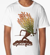 From the Wild Wood Long T-Shirt