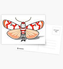 Mothboy01 Postcards