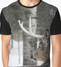 Oh yes my deer! Graphic T-Shirt